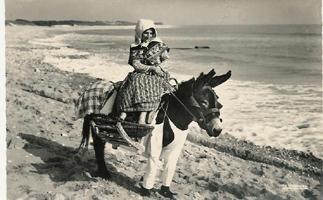 Ane culotte en 1860
