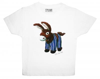 T-shirt enfant - Petit âne