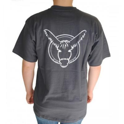 T-shirt gris adulte