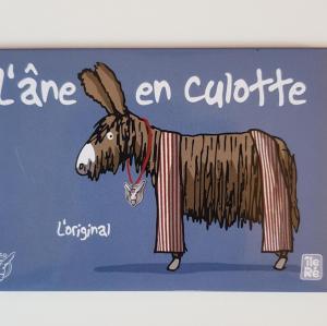Magnet L'âne original