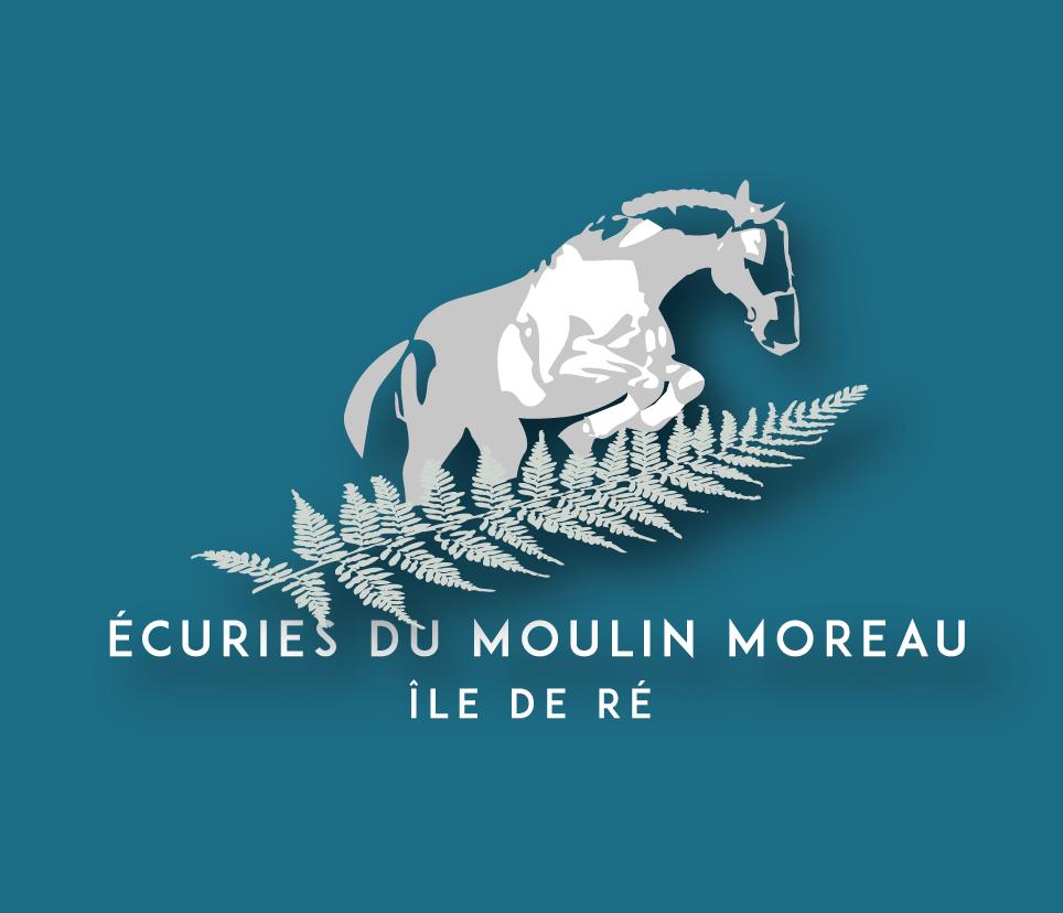 Les écuries du Moulin Moreau