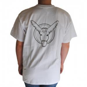 T-shirt Adulte - Blanc